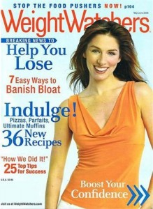 Weight Watchers Magazine 6 219x300 Weight Watchers Magazine Subscription for $4.50 (75¢ per issue)