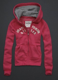 abrocrombie kids hoodies