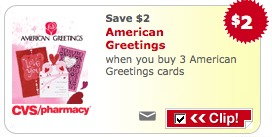 New american greetings cards printable coupons good at cvs there m4hsunfo