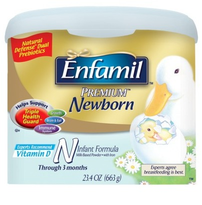 baby formula printable coupons