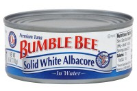 bumblebee tuna coupon cvs heb deals Canned Tuna Recalls (Bumble Bee and Chicken of the Sea)