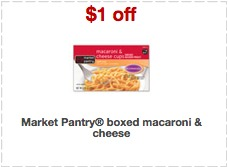 market pantry macaroni cheese printable coupons