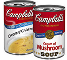 New Campbell's Soup Coupons – 3 New Coupons!