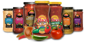 New Pace Salsa Coupon