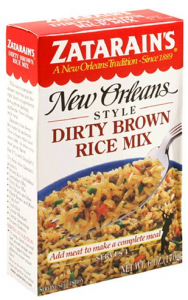 New ShopRite eCoupons: Zatarains, Reach, French's & More