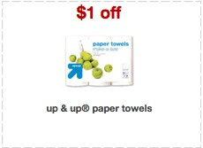 paper towel printable coupons