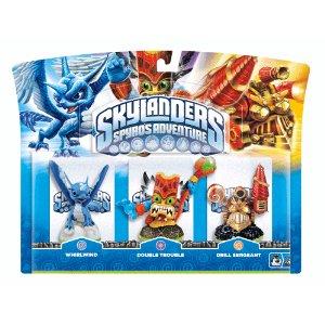 skylander pack 6