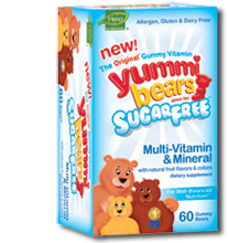 yummi bears free sample