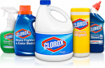 Clorox-Coupon