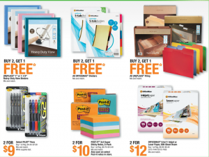 OfficeMax Deals for 02/05-02/11