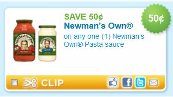 Newman S Own Cat Food Coupon