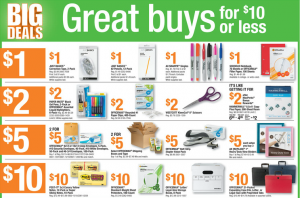 OfficeMax Deals for 02/19-02/25