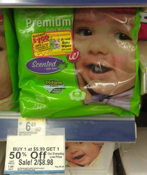 Walgreens-Baby-Wipes