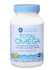 artic naturals vitamins