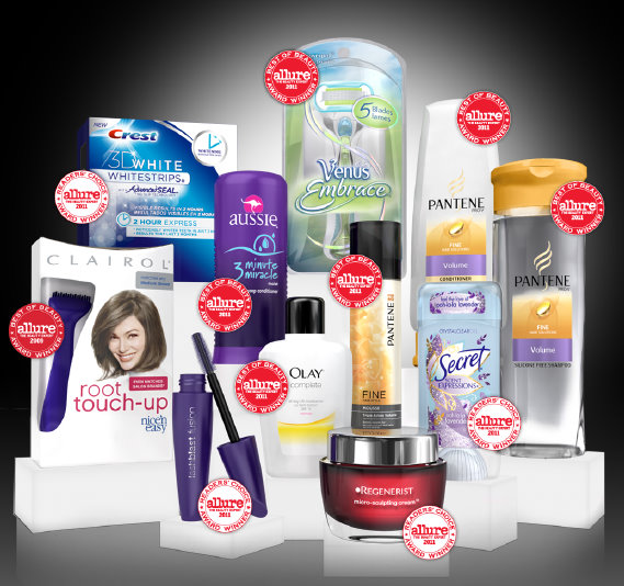 best in beauty rebate