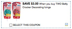 betty crocker icing printable coupons