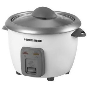 black decker rice cooker
