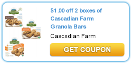 cascadian farms printable coupons