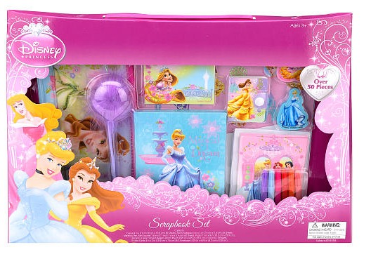 disney princess kit