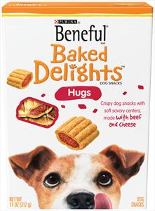 FREE Sample of Beneful Baked Delights