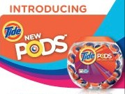 free sample of tide pods New Free Tide Pods Sample Available