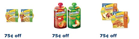 gerber graduates printable coupons