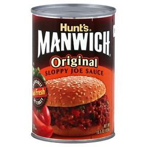Homeland: Free Manwich & Cheap Sara Lee Buns starting 2/1/12!
