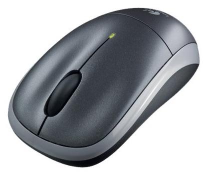 logitec mouse