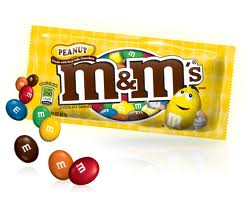 mms CVS: Get a Large M&M's bag for only 49 Cents (2/17 only)