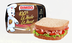 Bimbo Bread Coupon