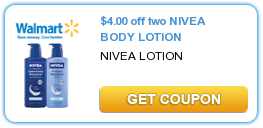 photograph regarding Nivea Printable Coupons referred to as $4/2 Nivea Entire body Lotion Printable Coupon codes + CVS Bundle Well known