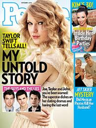 One Issue of People Magazine for $0.99