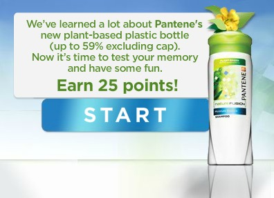 pantene recycle bank