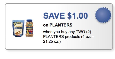 planters printable coupons