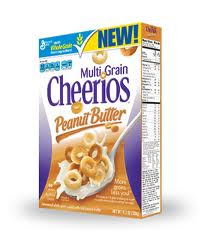 Dulce de Leche Cheerios printable coupons