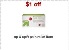 target pain relief