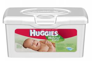 Huggies Wipes coupons