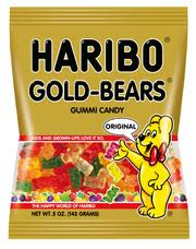 $0.30/1 Haribo Coupon Is Back!