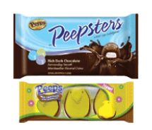 Peeps-printable coupons