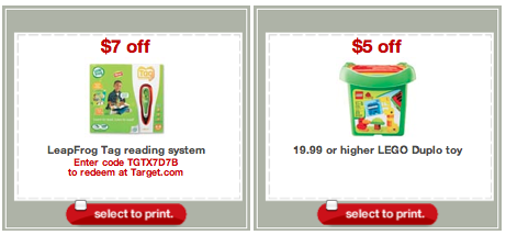 Target-Toy-Coupons 2012
