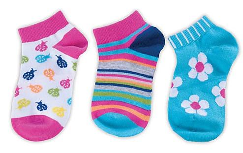 crocs socks