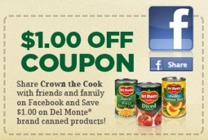 delmonte printable coupons