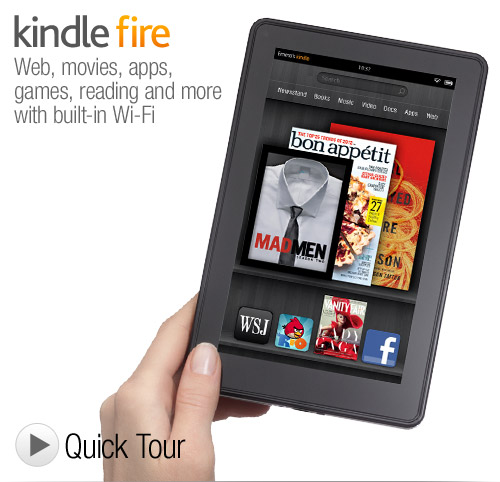 fire kindle