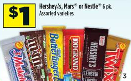 free-hersheys-chocolate-dollar-general