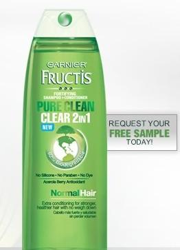 garnier pure clean