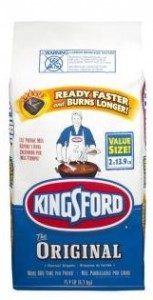 kingsford 153x300 Lowes: Two 20lb bags of Kingsford Charcoal for $9.99 with In Store Pick Up