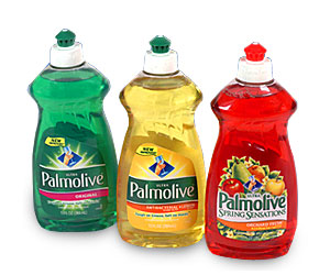 New Palmolive Coupon: Save $0.50 off One
