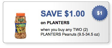 planters peanuts printable coupons