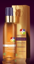 pureology sample