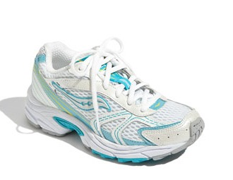 saucony clearance shoes